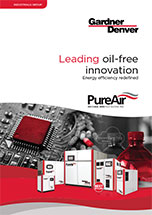 Gardner Denver PureAir Brochure