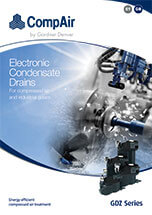 Electronic-Condensate-Drains