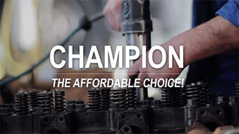 Champion Promotional Video