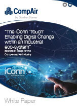 The iConn 'Touch' Enabling Digital Change within an Industrial eco-system