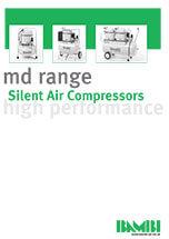 MD Range