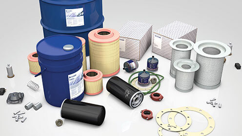 Compressor Parts Supply – Why Choose Genuine