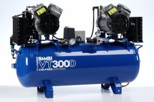 VT300 Bambi Compressor from Mid-Tech