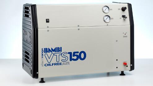 Bambi VT Oil Free Compressors
