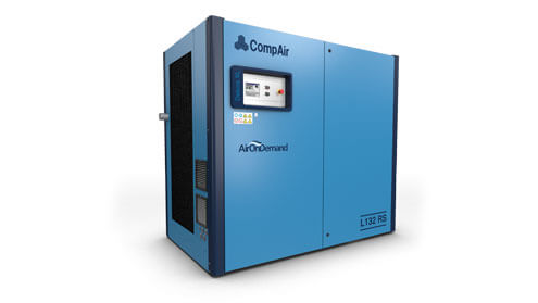 Variable Speed Compressors from Mid-Tech