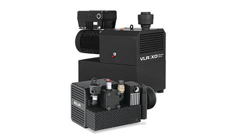 Lab Vacuum Pumps for Universities