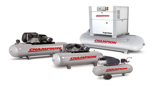 Workshop Compressors