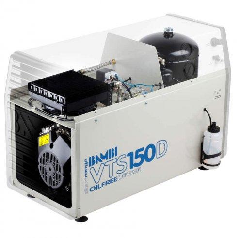 Silent Air Compressors UK